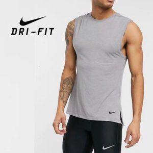 Nike Mens Dri-FIT Transcend Training Yoga Tank Top